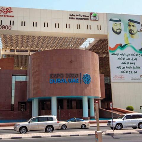 صور: نصائح من بلدية دبي لتجنب التسمم الغذائي في المطاعم