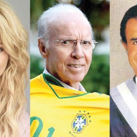 صور: قائمة بأشهر رؤساء أمريكا اللاتينية ذوي الأصول العربية