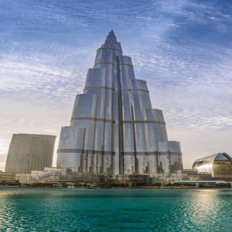 """${rs.image.photo} """"برج خليفة"""" يحتفل بالذكرى السنوية العاشرة لتدشينه بعروض ومفاجآت رائعة للزوار في 4 يناير 2020"""