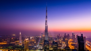 Burj Khalifa celebrates its 10th anniversary