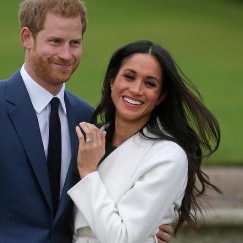 صور: من الملك إدوارد إلى الأمير هاري.. التاريخ يعيد نفسه!