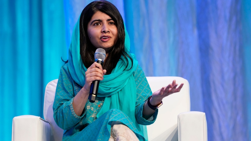 صور: خمسة قادة صغار تمكنوا من تغيير العالم