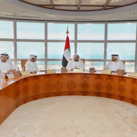 صور: في اجتماع مجلس دبي اليوم.. الاعتماد على اقتراحات وأفكار المواطنين في تطوير جودة الحياة