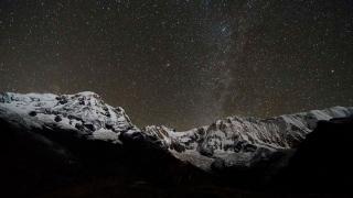 النجوم في حالة ضياع