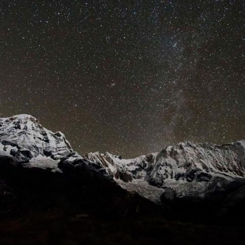 صور: النجوم في حالة ضياع