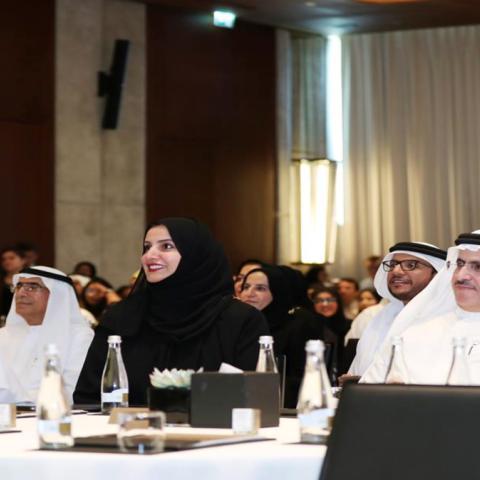 """صور: تحدي """"البيانات أولاً"""" من """"دبي الذكية"""" تُعلن الفائزين غداً"""
