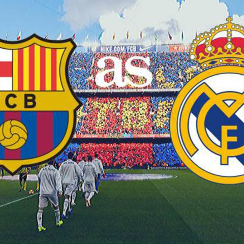 صور: من الصراعات السياسية إلى المتعة والإثارة.. الليلة مع ريال مدريد وبرشلونة