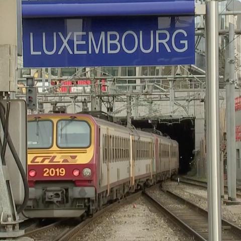 صور: لوكسمبورغ.. الدولة الأولى عالمياً في النقل العام المجاني