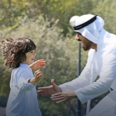 صور: قم بهذه الإجراءات الوقائية واستمتع بوقتك في دبي