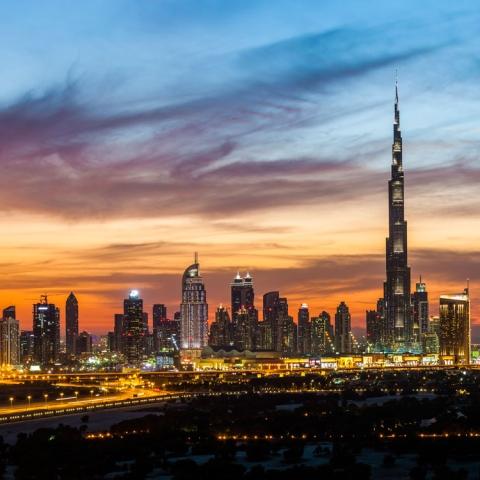 صور: دبي الذكية