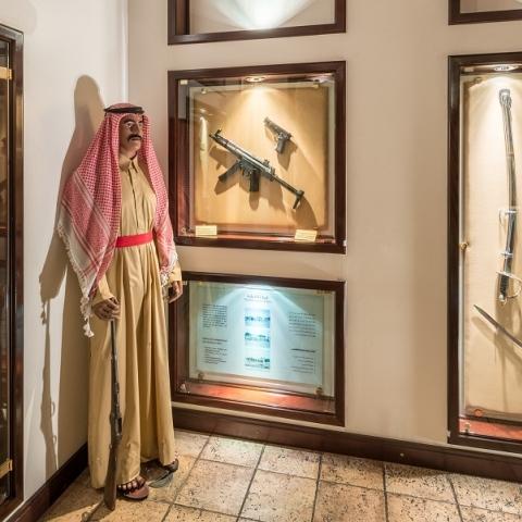صور: جولة افتراضية في دبي 360 تقدمها هيئة دبي للثقافة والفنون