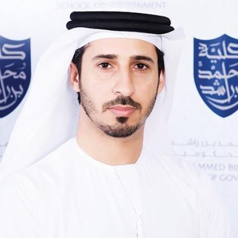 صور: الدكتور علي سباع المري: نعمل عن بعد من أجل الإمارات