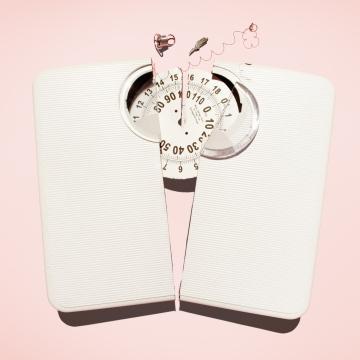 صور: نصائح لتجنب زيادة الوزن خلال الحجر المنزلي