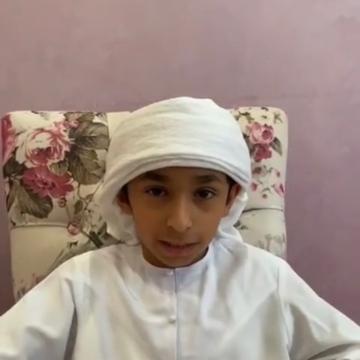 صور: خذ الحكمة من أفواه أطفال الإمارات