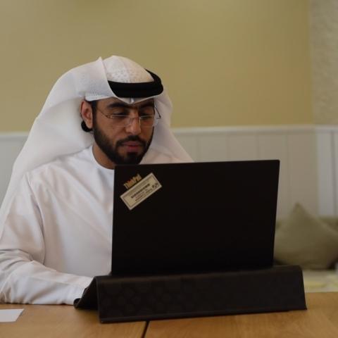 صور: عملنا مستمر من كل مكان - جمارك دبي