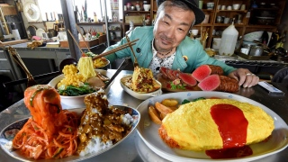 Japan's Fake Food Whets Appetite