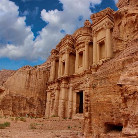 صور: كيف كان التعقيم في الحضارات القديمة؟