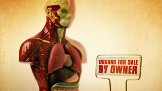 Organs for Sale