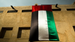 UAE's 6-Step Humanitarian Agenda