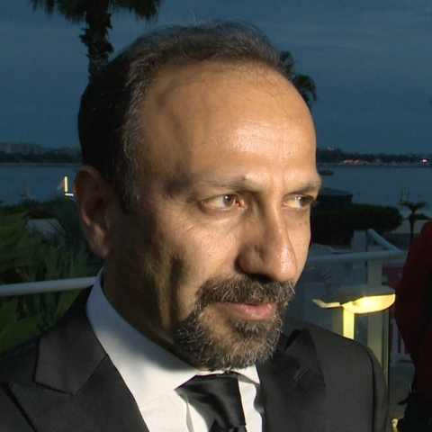 Photo: Iranian Director Boycotts the Oscars