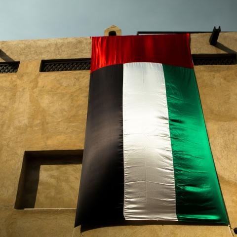 صور: 6 مسارات لترسيخ إنسانية الإمارات