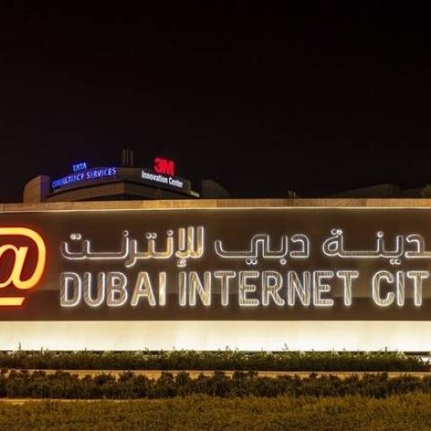 صور: صفقة مليارية جديدة في دبي
