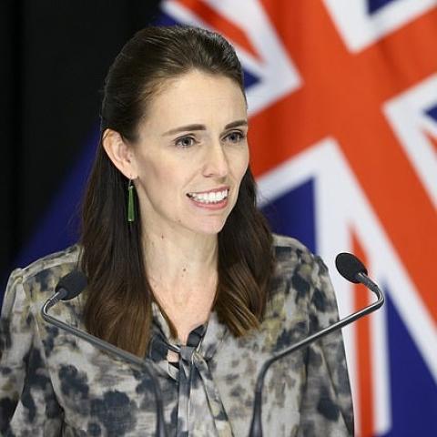 صور: نيوزيلندا تنتصر على كورونا