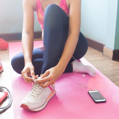 صور: 6 معتقدات خاطئة عن اللياقة البدنية