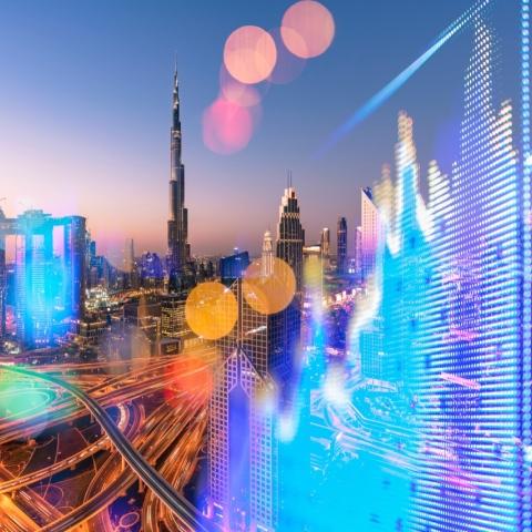 صور: الشركات الإماراتية في قائمة فوربس الشرق الأوسط