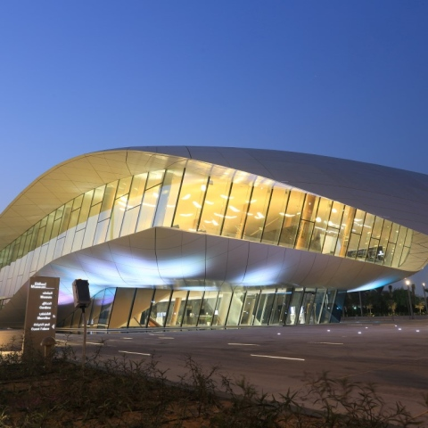 صور: متاحف الإمارات تستقبل الزوار مجدداً