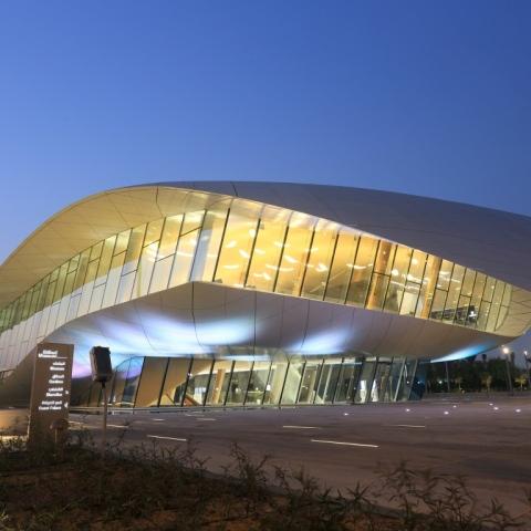 ${rs.image.photo} متاحف الإمارات تستقبل الزوار مجدداً