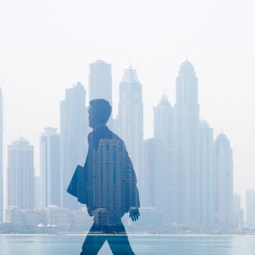صور: آفاق جديدة لسوق العمل في الإمارات