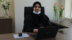 Dr. Naseem Rafi: Giving back to the Nation