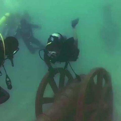 صور: سريلانكا تفتتح أول متاحفها تحت الماء مع قرب عودة السياحة