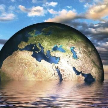 """صور: مشروع """"Seabed 2030"""" لمسح قاع المحيطات يُكمل خُمس مهمته"""