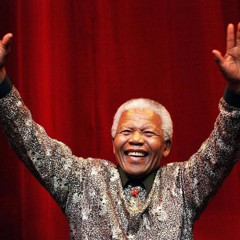 صور: اليوم العالمي لنيلسون مانديلا