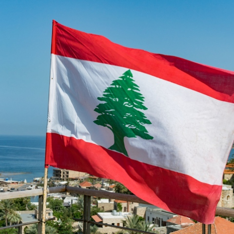 صور: لبنان في قلوبنا
