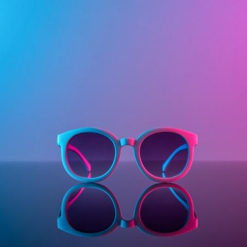 صور: كيف تختار النظارة الشمسية المناسبة حسب شكل وجهك وطبيعة استخدامك؟