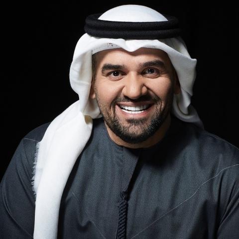 ${rs.image.photo} حسين الجسمي فنان الأخلاق والإنسانية
