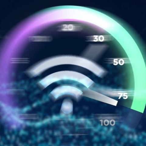 """صور: سرعات إنترنت خارقة من مشروع أقمار """"ستارلينك"""" الصناعية لجميع أنحاء العالم"""