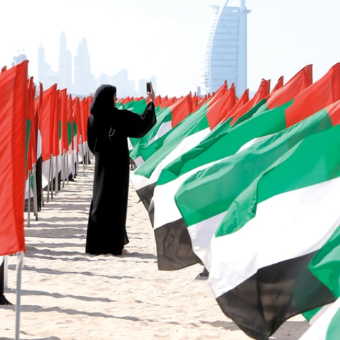${rs.image.photo} المرأة في فكر زايد أساسُ الاحتفاء بيوم المرأة الإماراتية