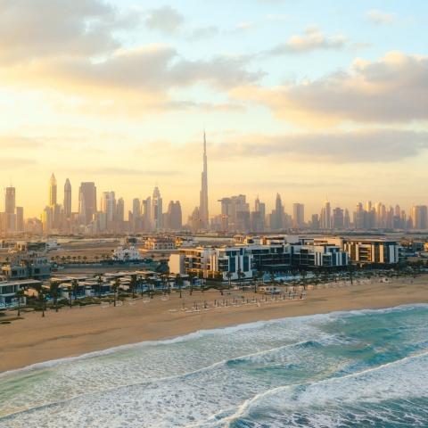 """صور: """"التقاعد في دبي"""" برنامج يمنح تأشيرة 5 سنوات للمتقاعدين في الإمارات وخارجها"""
