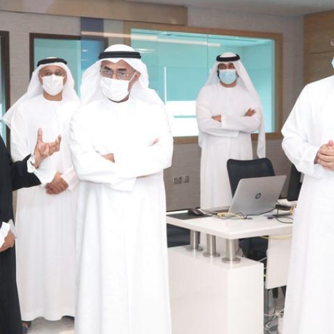 ${rs.image.photo} التغير المناخي والبيئة تطلق منصة إلكترونية لرصد جودة الهواء في الإمارات