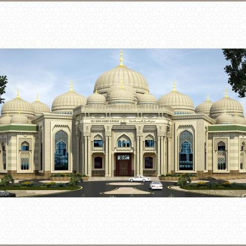 صور: مجمع القرآن الكريم في الشارقة: 7 متاحف في المجمع الأكبر من نوعه في العالم!
