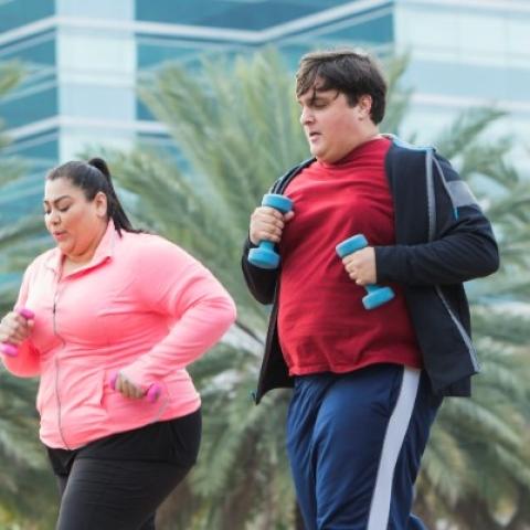 صور: حميات وخطط إنقاص الوزن أكثر نجاحاً مع الأزواج باتباع هذه النصائح