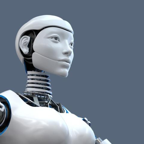 صور: الروبوتات والإعلاميون تهديد أم تكامل؟
