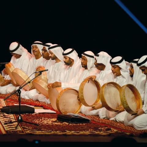 صور: المالد الإماراتي