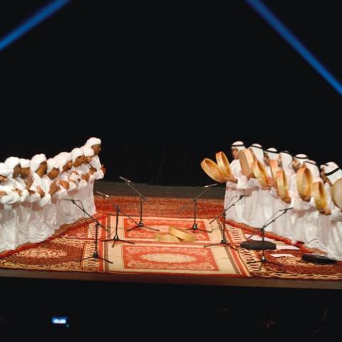 ${rs.image.photo} احتفالات المولد النبي الشريف فيضٌ من المحبة والسلام من العالم الإسلامي
