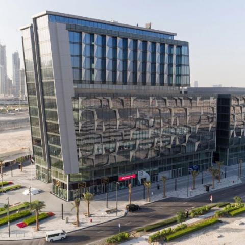 صور: انطلاق فعاليات النسخة السادسة من أسبوع دبي للتصميم وهذه توصيات دبي بوست