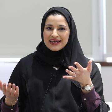 صور: نجاحات مستمرة للمرأة الإماراتية تتوجها بدور القاسمي وسارة الأميري
